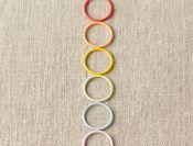 CocoKnits Jumbo Stitch Markers