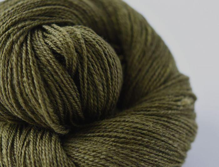 PREORDER Priestess - Meara Mill Yarn