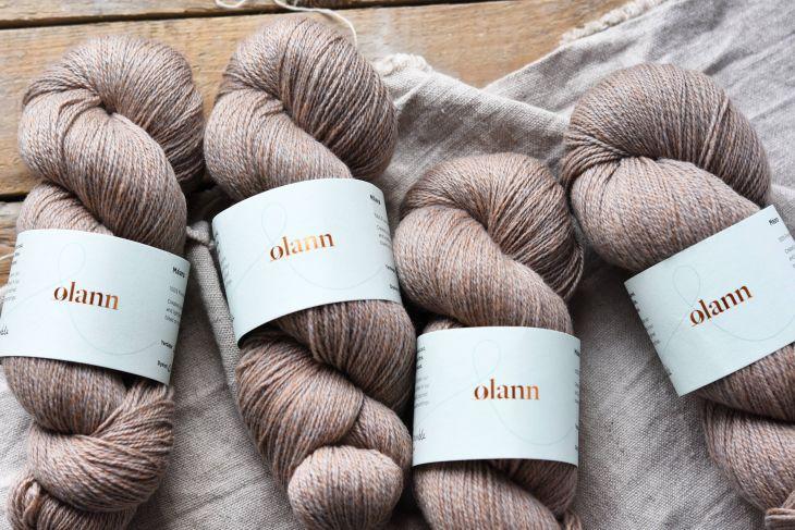 Bramble- Méara Mill Yarn