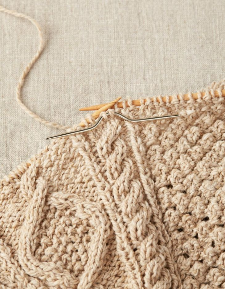CocoKnits Cable Needle